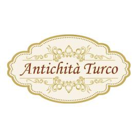 Logo Antichità e Restauro Turco