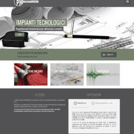 Studio tecnico PM Solutions