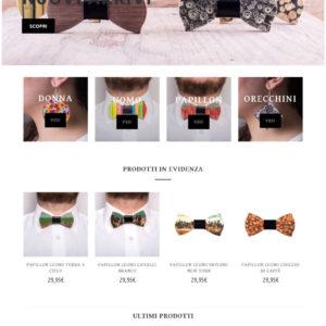 Ellys e-commerce