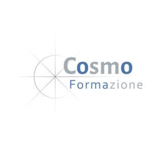 Logo Cosmo Formazione